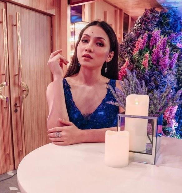 #Hiburan: Aishah Azman Lega Putus Tunang Dengan Syafie Naswip