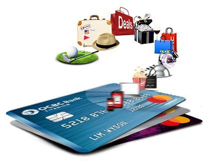 Credit Cards In Malaysia   Best to Apply Online   OCBC