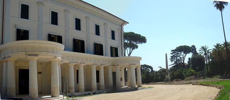 Fil: Villa Torlonia - Obelisco 2 01315.JPG