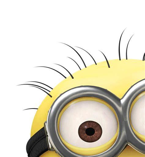 gambar animasi bergerak lucu minions kumpulan gambar