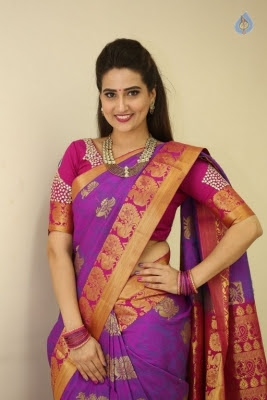 Manjusha Stills - 27 of 42