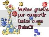 MUCHAS GRACIAS Pictures, Images and Photos