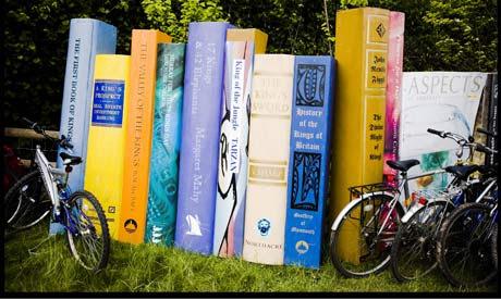 bikesbooks