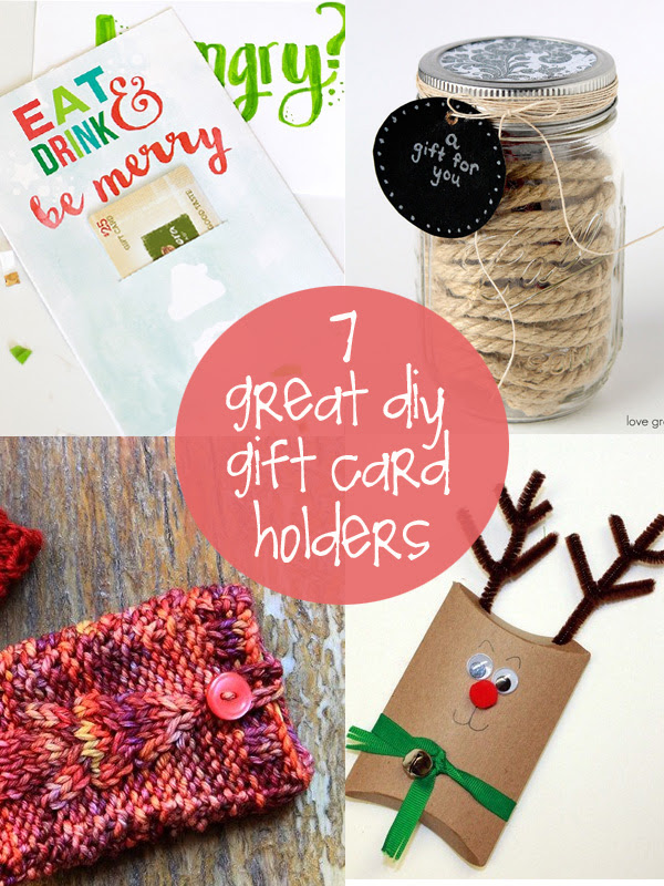 7 Savvy Ways To Give A Gift Card Creative Gift Ideas News At