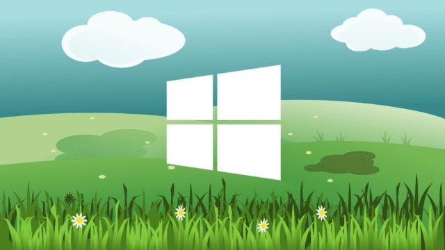 Características de la Nueva Actualización de Windows 10