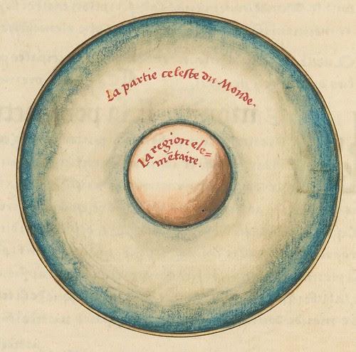 Le sphere du monde by Oronce Fine, 1549 d