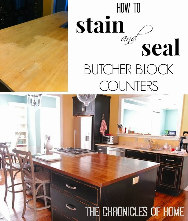 New Counter Stools + Kitchen Plans - The Chronicles of Home