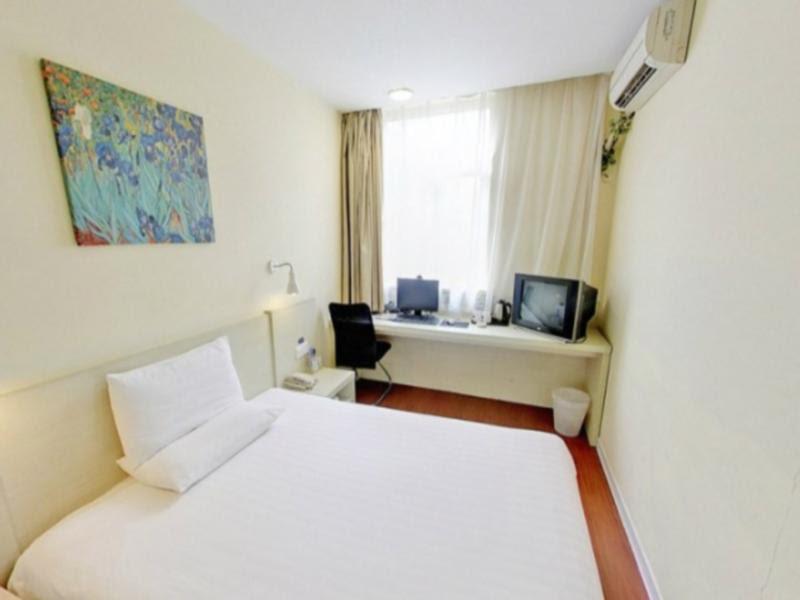 Discount Hanting Hotel Changchun Anda Street Branch