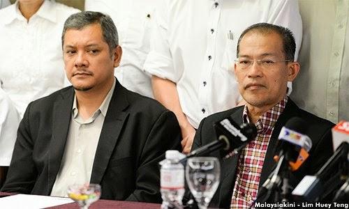 Kerajaan Selangor tak tumbang jika PAS tinggalkan PR