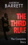 Andy Barrett - The Third Rule