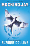 Title: Mockingjay (Hunger Games Series #3), Author: Suzanne Collins