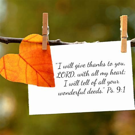 21 Gratitude Bible Verses: The Power of Giving Thanks