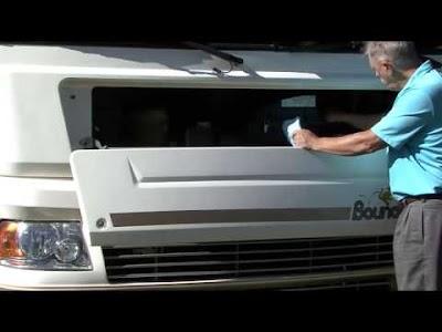 RV Education 101 video: Green RV Series Part 1 - RV Fuel Economy Tips