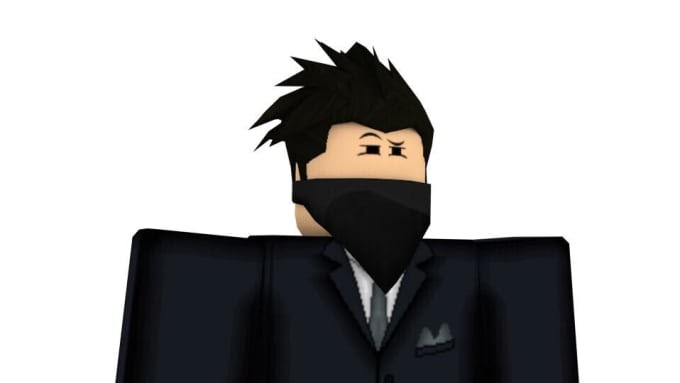 How To Make A Roblox Cartoon Profile Picture Free Robux - how to make a roblox youtube iconcartoon profile in 5 minutes you wont need to open roblox studio