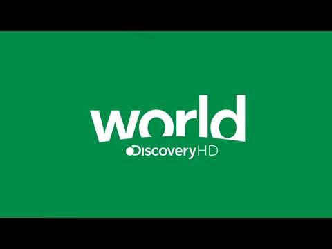 Assistir Discovery World Online