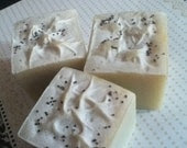 Mary Jane Hemp Soap-Naturally Unscented