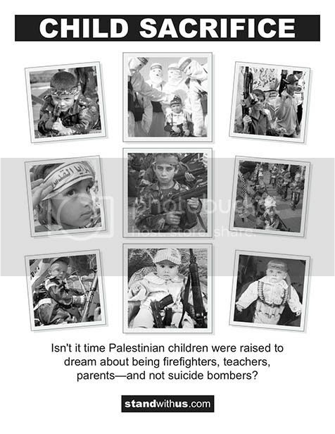 Palestinian Children Pictures, Images and Photos