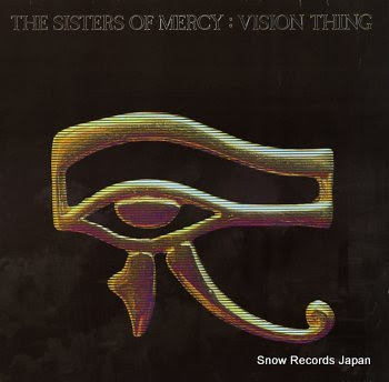 SISTERS OF MERCY, THE vision thing