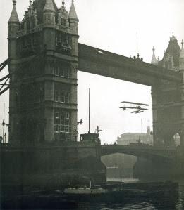 Tower Bridge_Londres