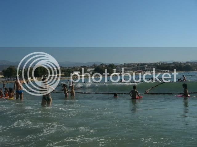 agious apostolous waves beach hania chania