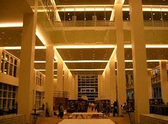 Lee Kong Chian Library - L11