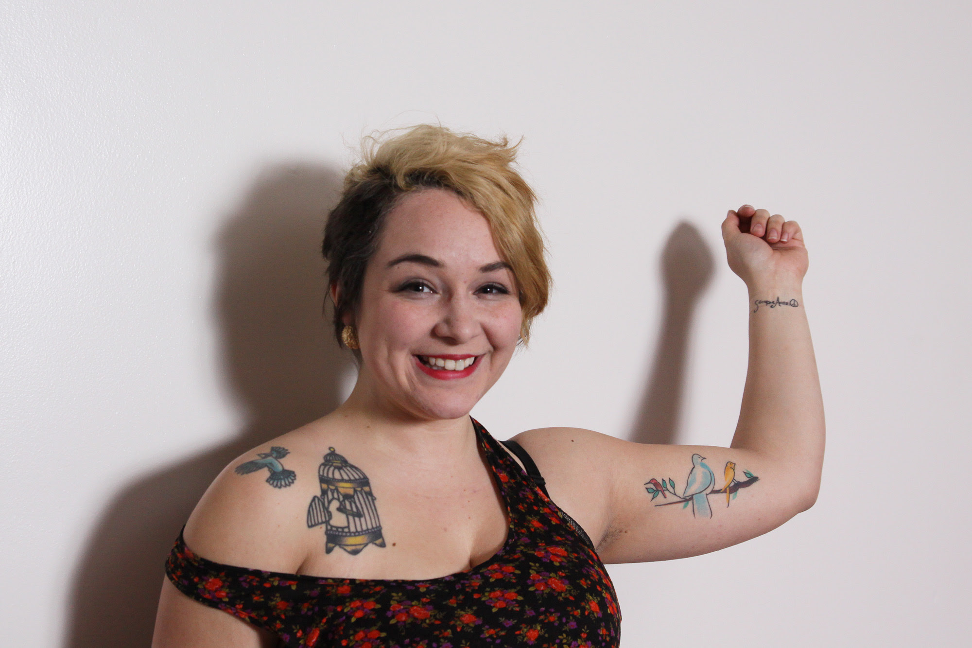 Ink Spill Students Share The Stories Behind Their Tattoos The Record
