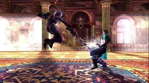 Soul Calibur 2 HD Online announced for PS3, Xbox 360   VG247