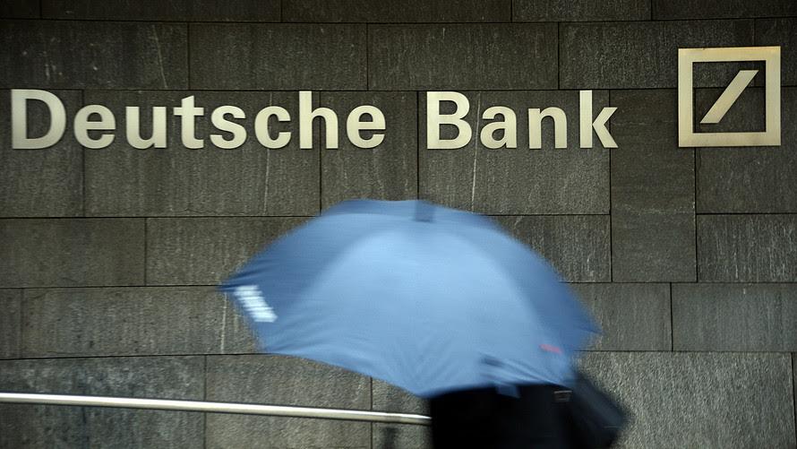 Deutsche Bank mengendap N.Y. pencucian uang Probe untuk $ 425.000.000