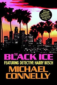 "Cover of ""The Black Ice (Harry Bosch)"""