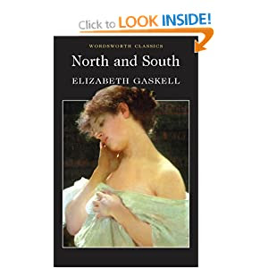 North and South (Wordsworth Classics)