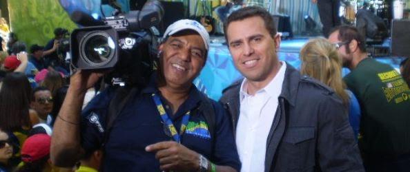 Entrevista: Luiz Carlos Novaes