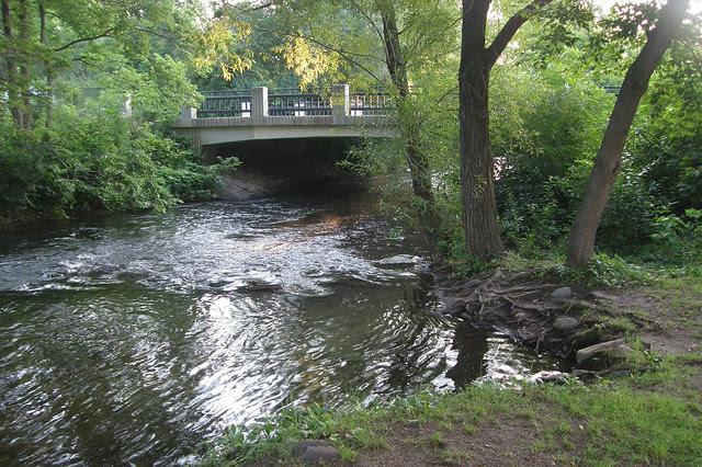 Bridge @ Minnetonka Mills
