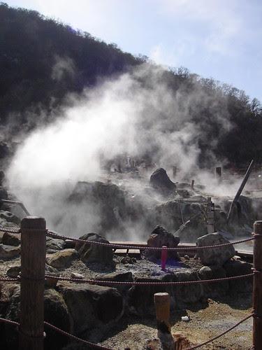 More steam