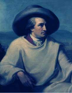 Johann-Wolfgang-Von-Goethe-1749-1832