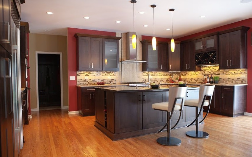 Kitchen Remodeling St Louis