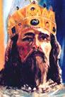 Esteban de Hungría, Santo