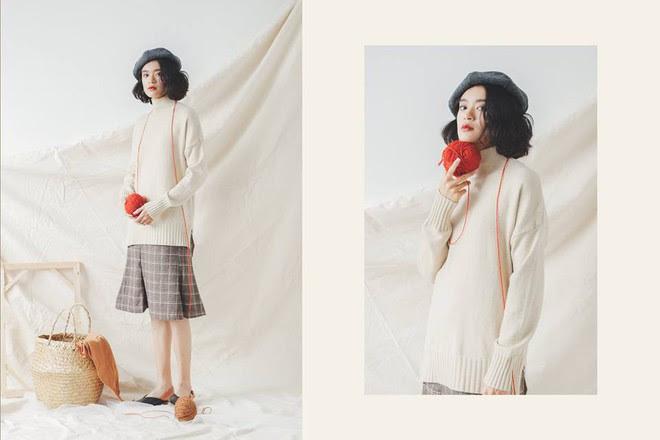Để sắm áo len thật xinh diện trong mùa đông này, đừng bỏ qua 8 gợi ý dưới đây - Ảnh 21.