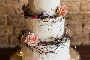 Wedding Cake Price Guide and Portions   Norfolk   Love