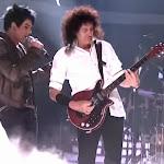 10 Years Ago: Queen Meet Adam Lambert On 'american Idol' - Ultimate Classic Rock