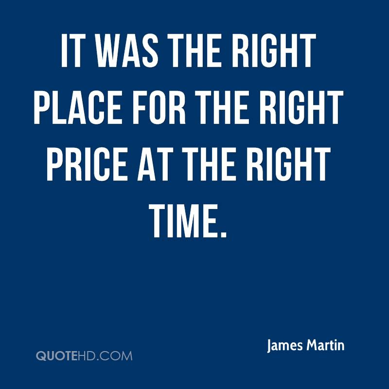 James Martin Quotes Quotehd