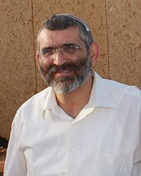 Ben Ari, June 2009