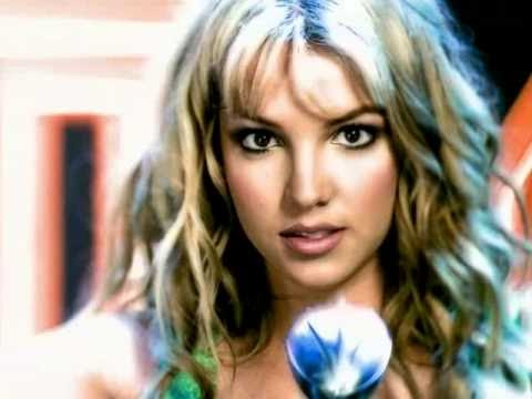 Britney Spears - (You Drive Me) Crazy (Spacedust Club Edit Remix Video) (1999)