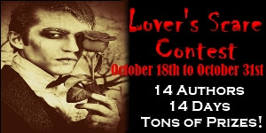 Lover's Scare Banner