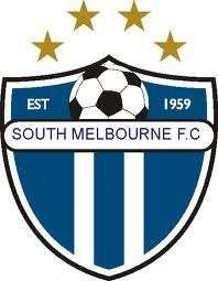 South Melbourne (AUS)