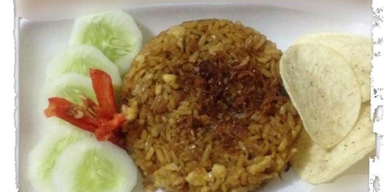Resep Nasi Goreng Jawa Oleh Frielingga Sit
