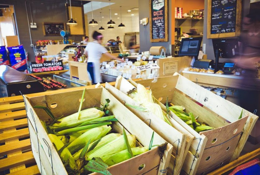The Top 11 Health Food Stores in the United States ...