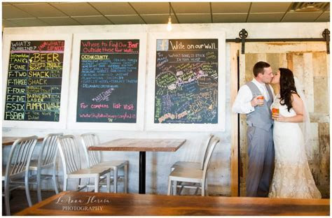 Parkers Garage Wedding LBI by South Jersey Wedding