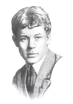 Гороскоп Сергея Александровича Есенина