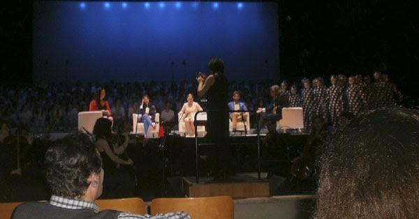 Els Alumnes De 2n Deso Representen Lòpera Oh Lamor Betània Patmos