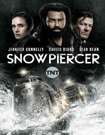 Snowpiercer (Season 1 – 2 ) Dual Audio {Hindi-English}